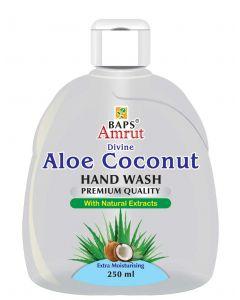Divine  Aloe Coconut Hand Wash