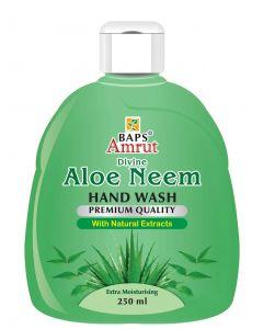 Divine  Aloe Neem Hand Wash