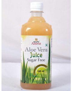 Aloevera Juice Sugar Free