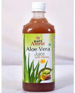 Aloevera Juice with Honey