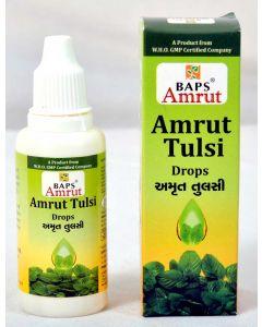 Amrut Tulsi  Drops-20 ML