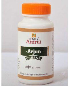 Arjun Churna