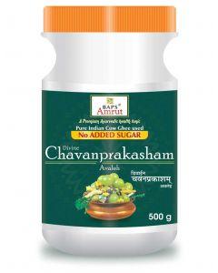 Chavanprakasham (Sugar Free)
