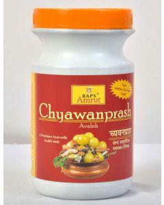 Chyawanprash-1 KG