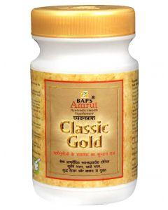 Chyawanprash Classic Gold