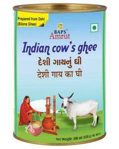Cow Ghee -500ml