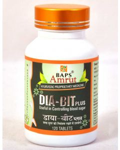 Diabit Plus Tablets