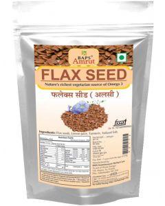 Flaxseeds ( Alsi )