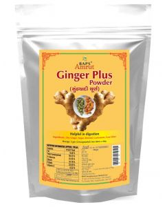 Ginger Plus Powder