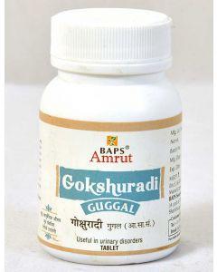 Gokshuradi Guggal tablet