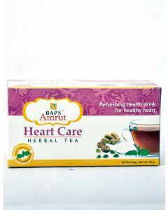 Heart Care Tea -20 Tea bags