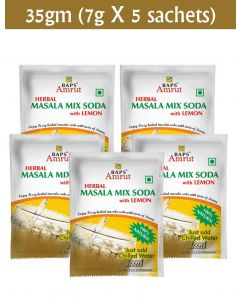 Herbal Masala Soda (5 sachets)