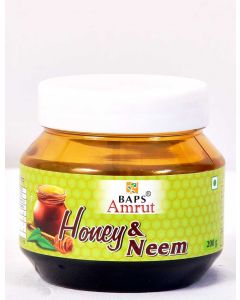 Honey & Neem