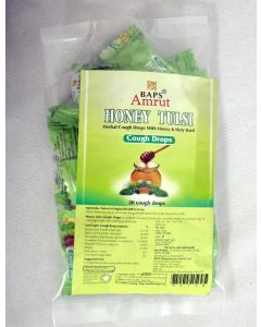 Honey Tulsi Cough Drop
