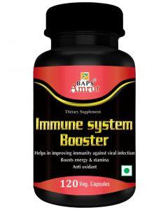 Immune system Booster Capsule