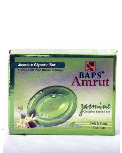 Jasmine Glycerein Soap