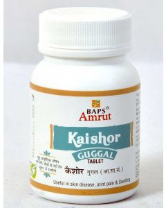 Kaishor Guggal Tablet