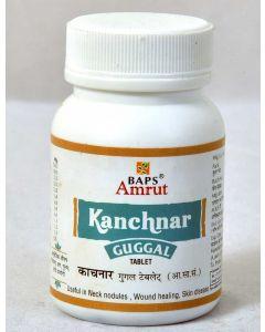 Kanchanar Guggal Tablet