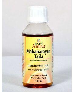 Mahanarayan Taila