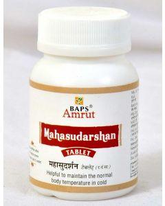 Mahasudarshan Tablets