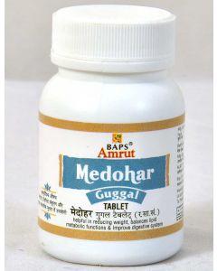 Medohar Guggal Tablet