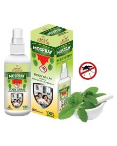 MOS  Body Spray ( Mosquito Repellent Body Spray )