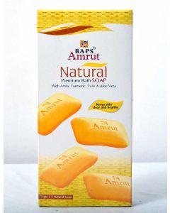 Natural Soap -75 g * 4nos