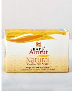 Natural Soap -75 g