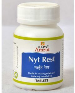 Nytrest Tablets