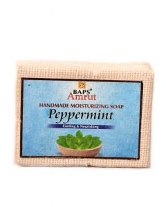 Handmade Soap - Peppermint