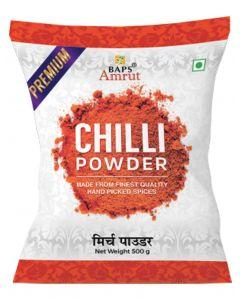Chilli Powder (Premium)