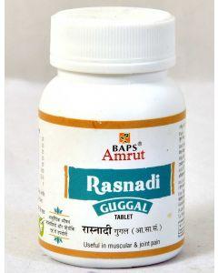 Rasnadi Guggal Tablet