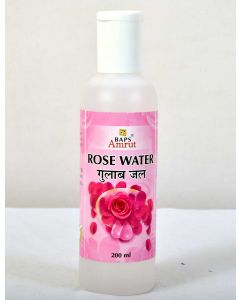 Rose Water -200ml