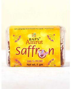 Saffron (Kesar)