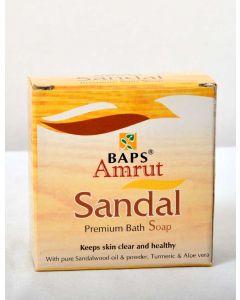 Sandal Soap-150 g