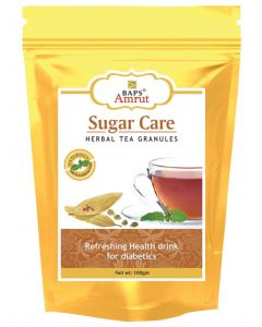 Sugar Care Herbal Tea-100 GM