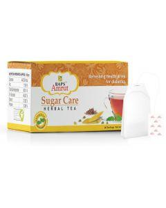 Sugar Care Herbal Tea-20 Tea bags
