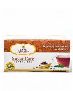 Sugar Care Herbal Tea