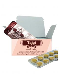 Tajgi Tablet-10 strip (100 nos)
