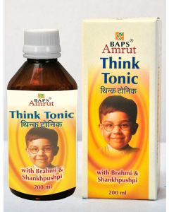 Think Tonic Syrup