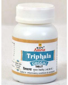 Triphala Guggal Tablet
