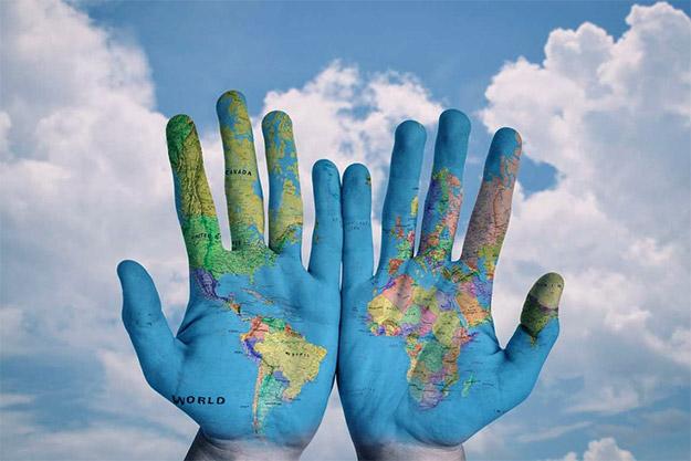 global-presence